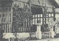 Kastélykert